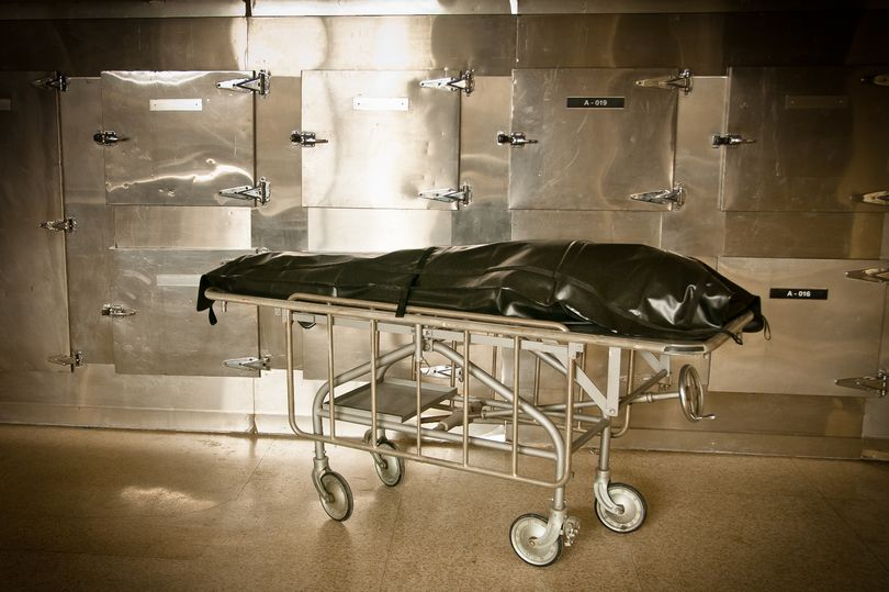 DOCTORS Pronounced a Woman Dead, Wakes Up in a Body Bag