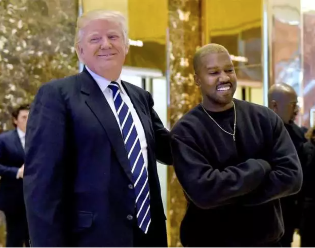 KANYE West Announces Plans on US Presidency Bid on Twitter