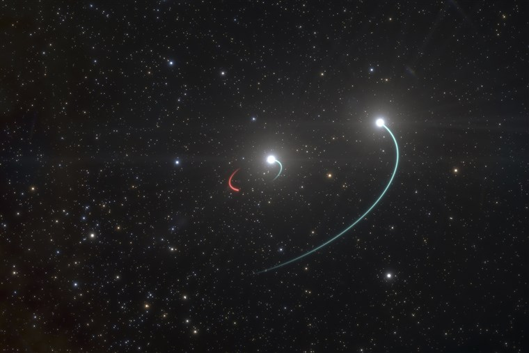 Astronomers Discover Closest BLACK HOLE to Earth