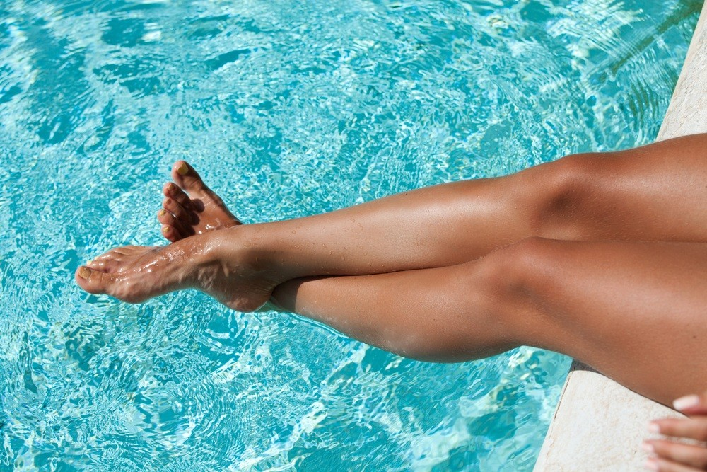 """An Official Draws Ire for Saying """"Strong SPERM"""" Can Impregnate Women Swimming in Pools"""