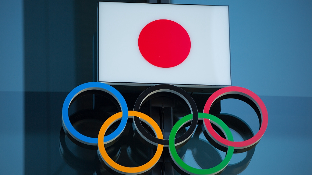 OLYMPIC body Should Cover Half of The Cost of Delayed Tokyo Games, Economist Says