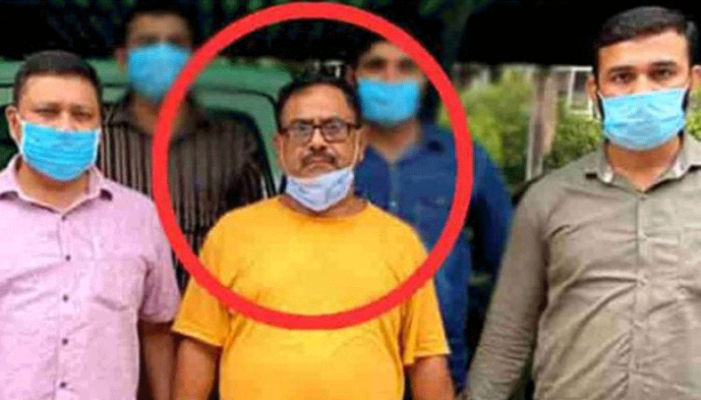Police Arrests Ayurvedic Doctor for 100 MURDERS, Feeds Bodies to Crocodiles
