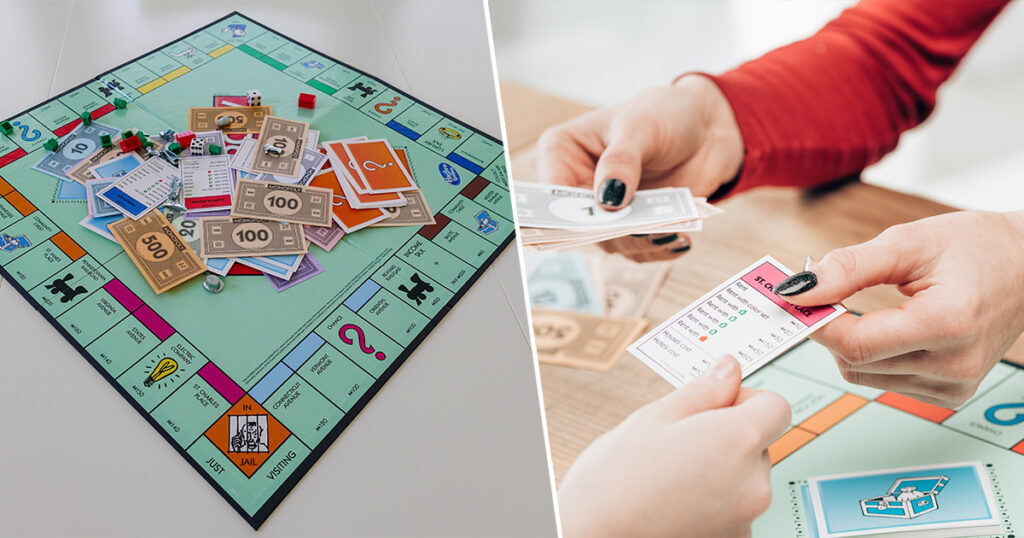 People Named EMILY are Most Likely to Cheat in Board Games