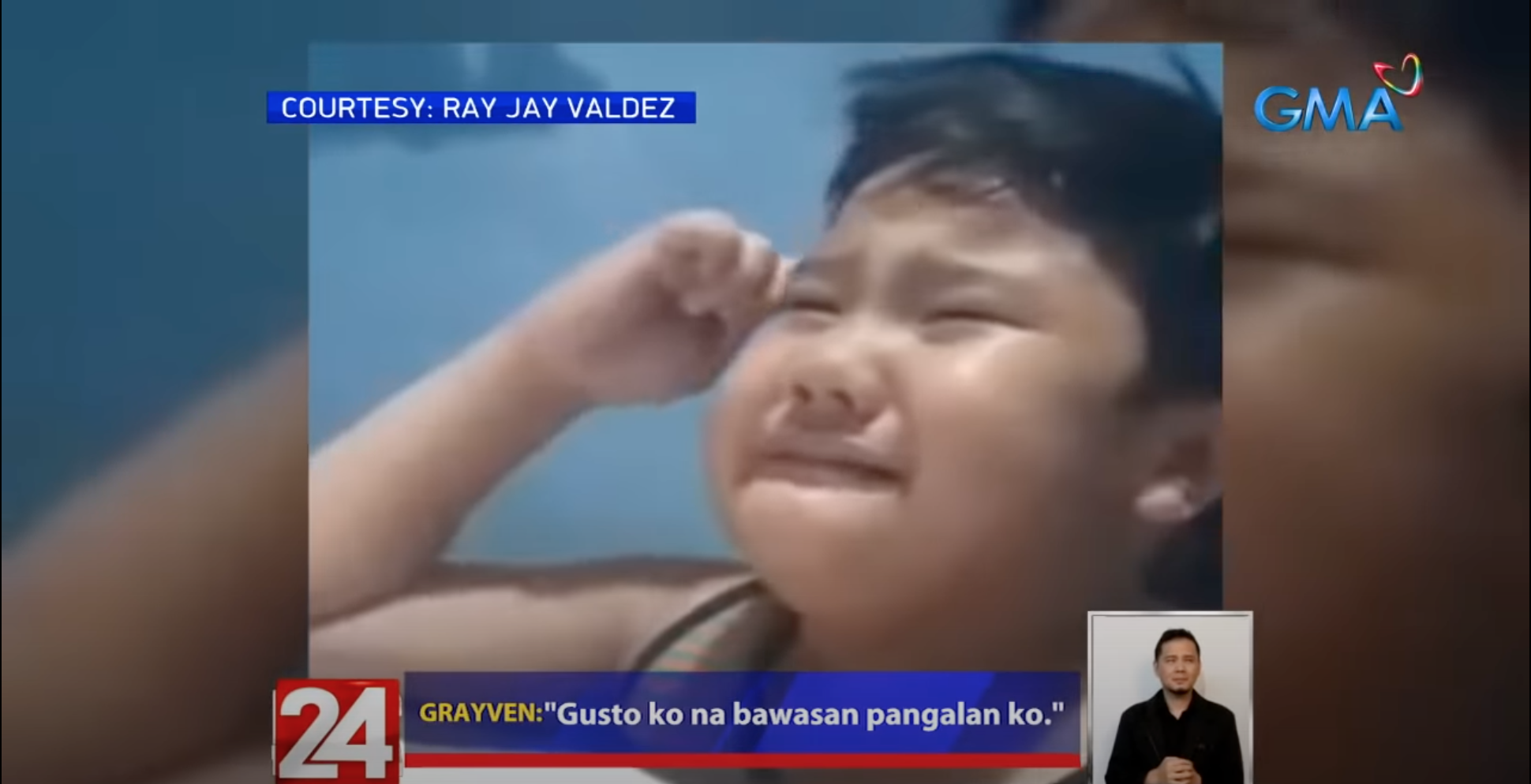 Videos of FILIPINO Kids Complain Their Names are too Long to Write Go Viral
