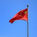 CHINA Plants Its First Flag on the Moon, Becomes the Second Country to Do So