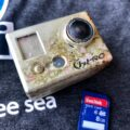 Woman returns GoPro to Owner Six Years After Being Sunken in the Ocean