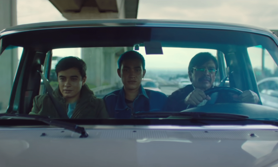 NEW DORITOS AD about a Sweet Coming Out Story Goes Viral