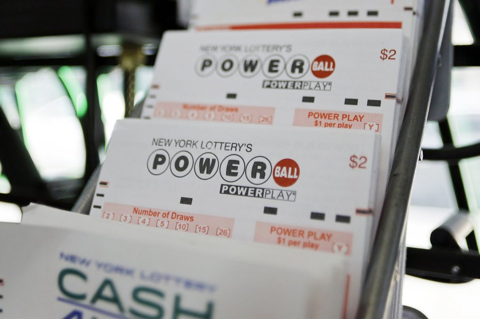 Over 6,500 Lucky People Won in Single LOTTERY Drawing