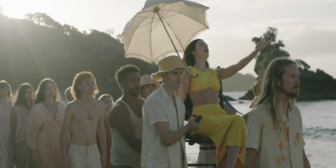 Lorde's 'Solar Power' got us through the week with music video premiere