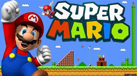 Old Super Mario GAME Sells for Nearly $2M in Auction